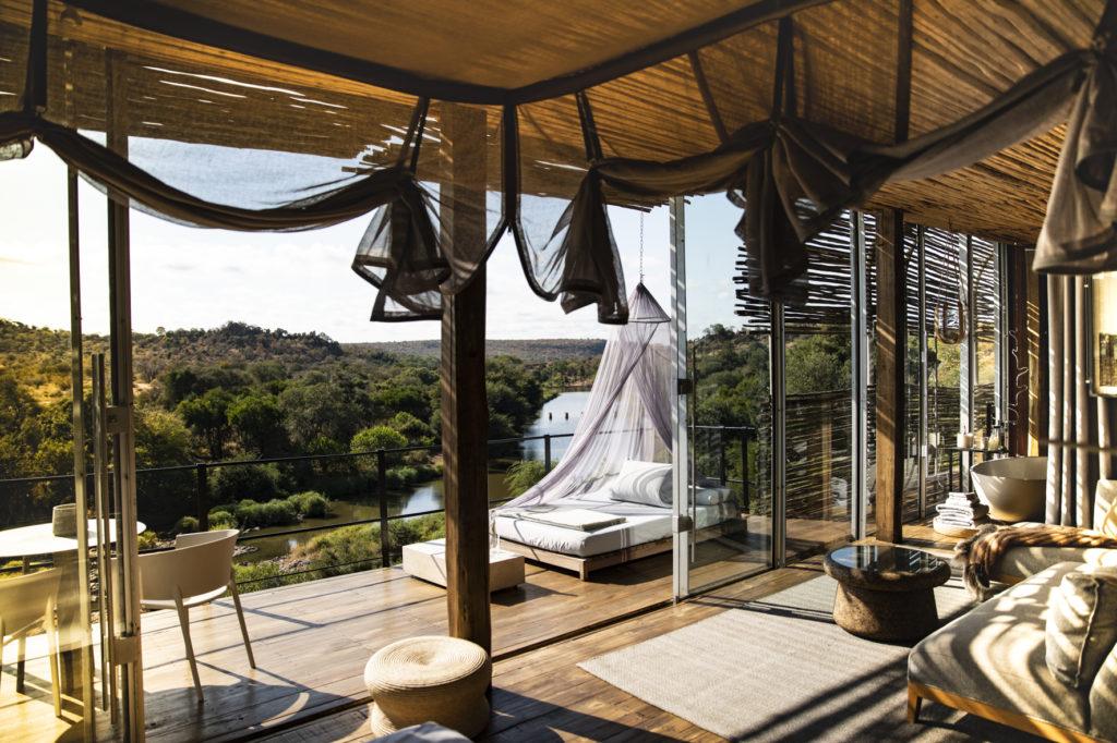 Singita, Lebombo, Singita, Kruger National Park, South Africa